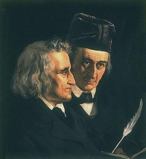 Grimm Brothers and Fairy Tales