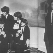 Incredible Beatles and Brian Epstein