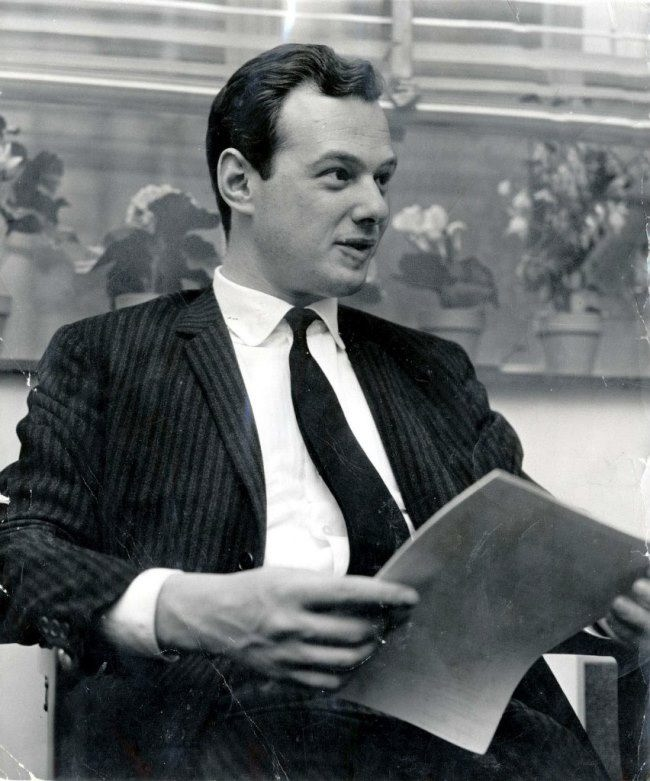 Interesting Brian Epstein