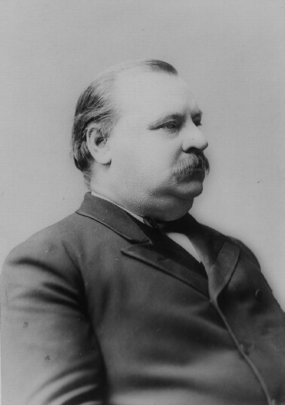 Known Grover Cleveland