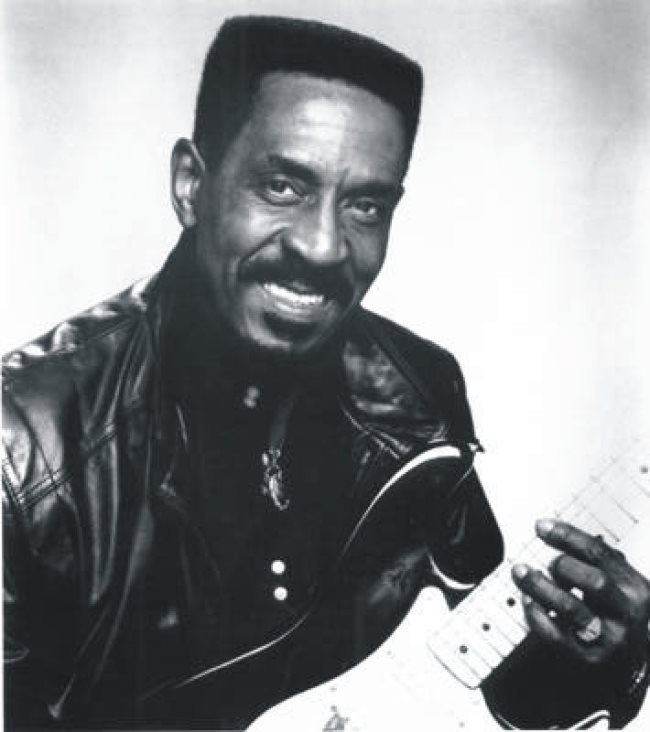 Known Ike Turner