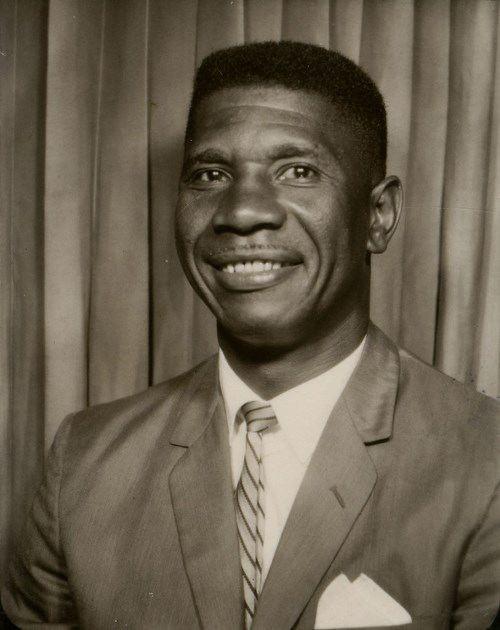 Medgar Evers - field secretary for NAACP