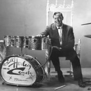 Popular Bill Haley