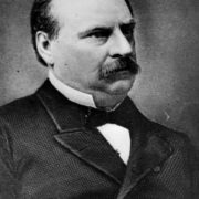 Prominent Grover Cleveland