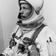 Prominent Neil Armstrong