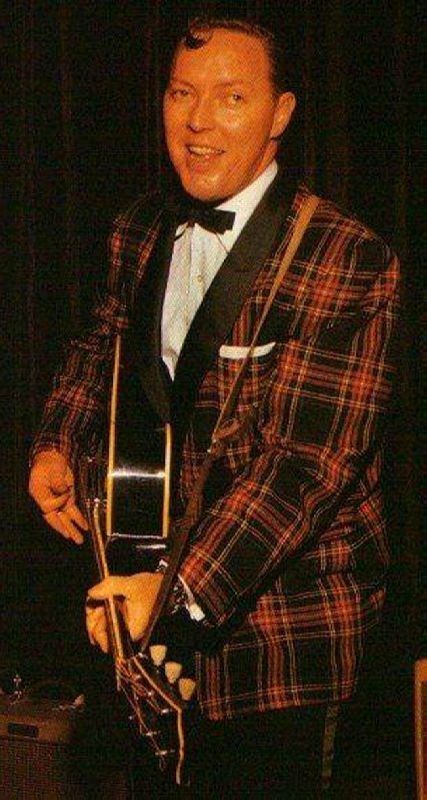 Renowned Bill Haley
