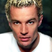 Renowned James Marsters