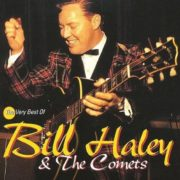 Respected Bill Haley