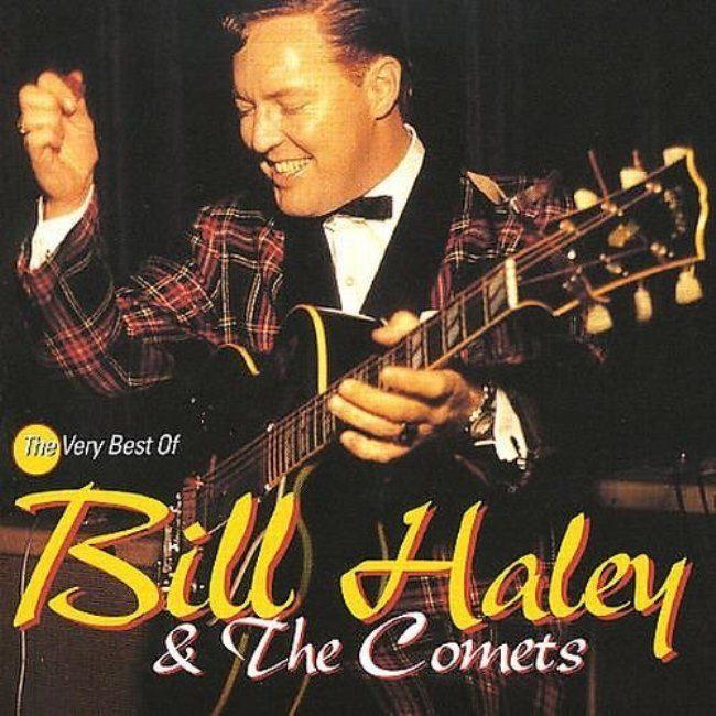 Respected Bill Haley