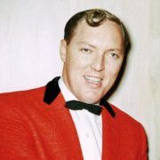 Stunning Bill Haley