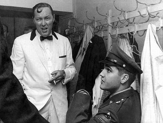 Wonderful Bill Haley