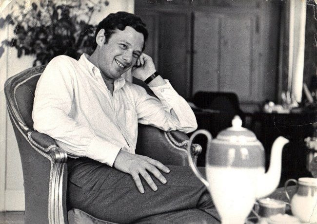 Wonderful Brian Epstein