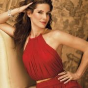 Wonderful Sandra Bullock