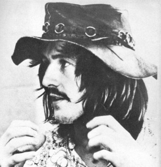John Bonham – great drummer
