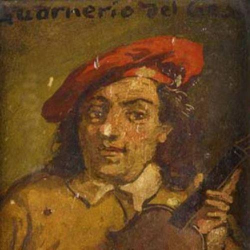 Giuseppe Guarneri – great master