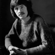 John Bonham – great drummer