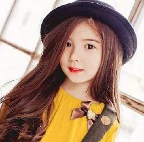 Lauren Lunde, South Korea