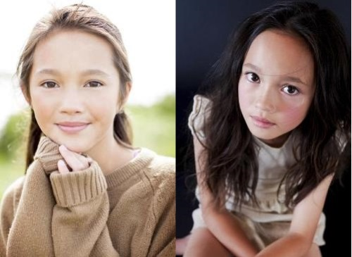 Lily Chee, USA