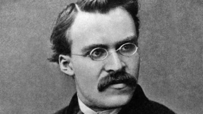 Friedrich Nietzsche and Lou Salome