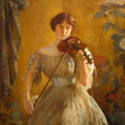 The Kreutzer Sonata by Joseph Rodefer DeCamp