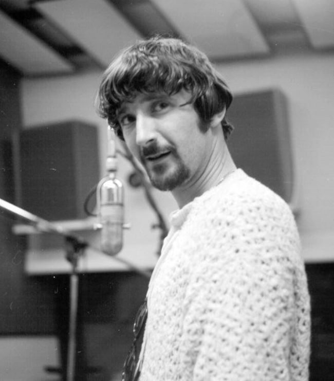 Denny Doherty – Canadian musician