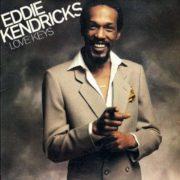 Eddie Kendricks – American singer