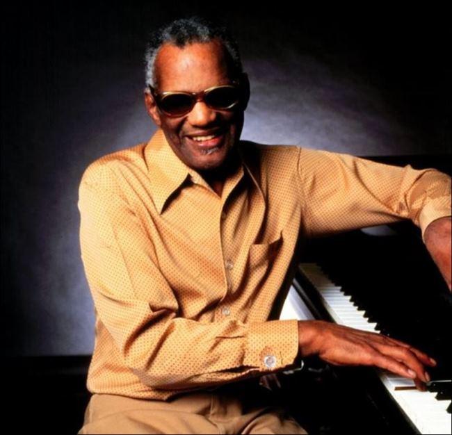 Ray Charles – wonderful musician