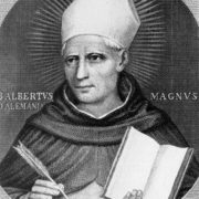 Albertus Magnus - Albert the Great