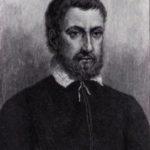 Benvenuto Cellini – Italian goldsmith and sculptor