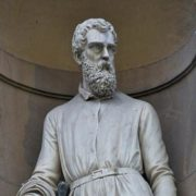 Benvenuto Cellini - Italian goldsmith and sculptor