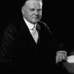 Herbert Clark Hoover – thirty-first president of America