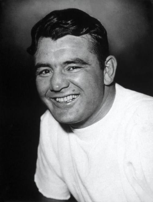 James Braddock - Cinderella Man