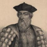 Vasco da Gama – Portuguese explorer
