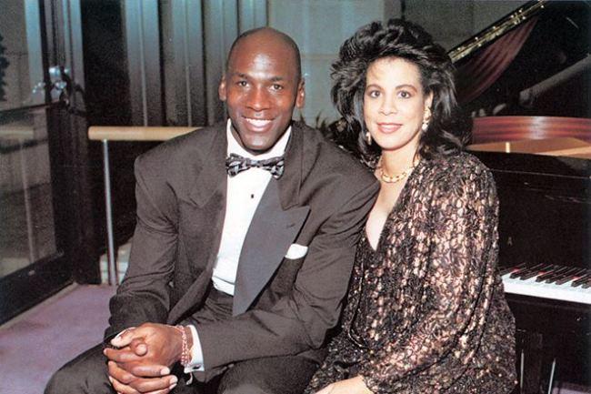 Michael Jordan – king of basketball