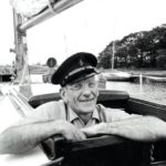 Francis Chichester – British adventurer