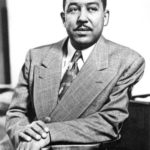 Langston Hughes – American author