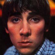 Keith Moon – British drummer