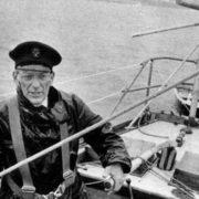 Francis Chichester - British adventurer