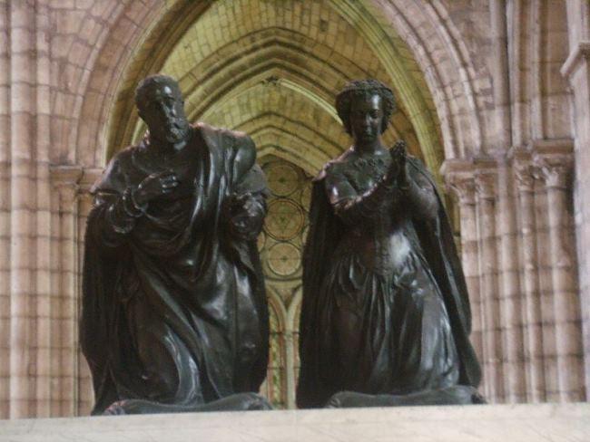 Basilica Cathedral of Saint Denis