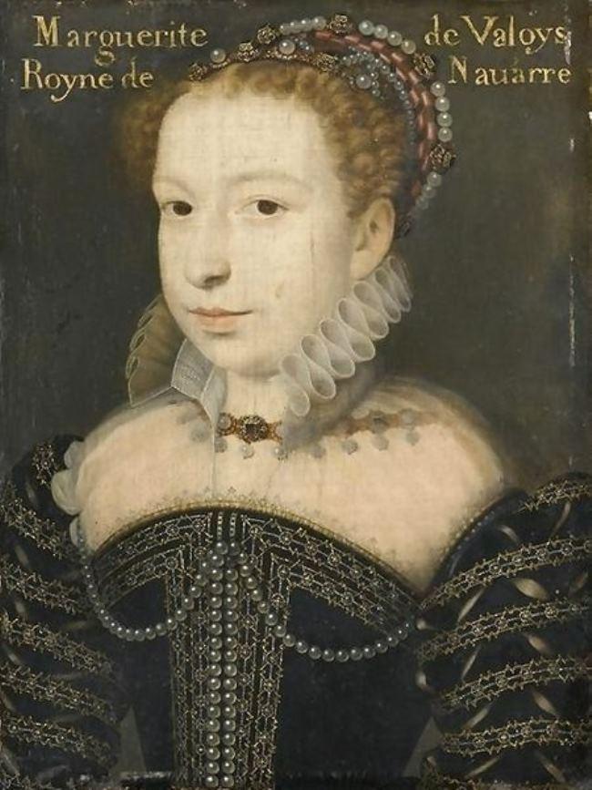 Margarita Valois