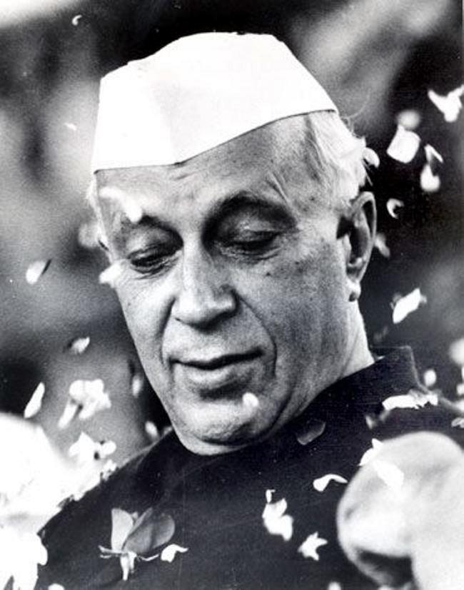 Nehru Jawaharlal