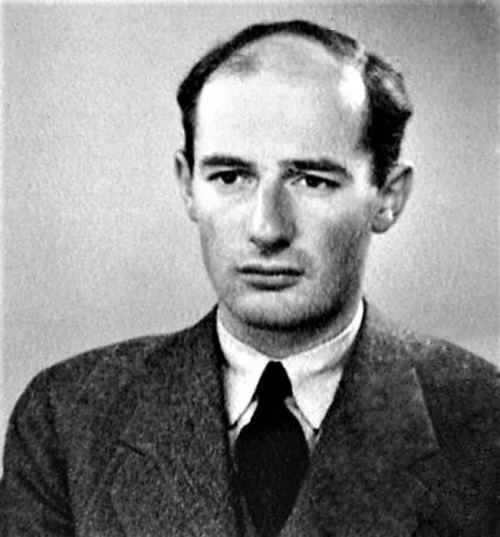 Raoul Wallenberg - Righteous Among the Nations