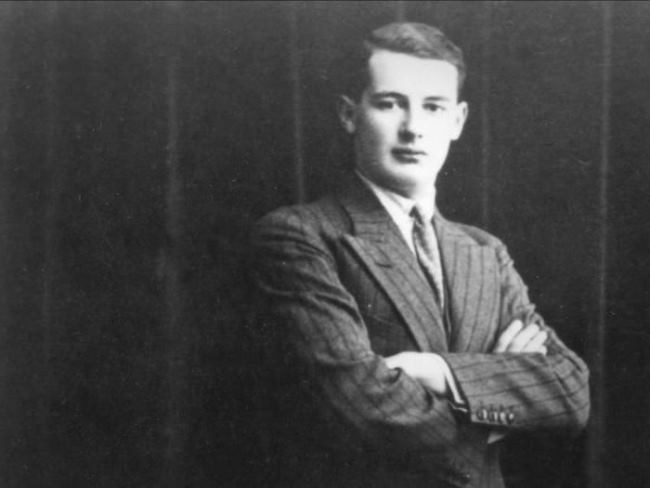 Raoul Wallenberg - one of the great heroes of World War II