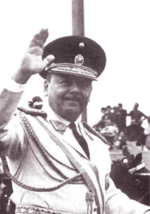 58th President of Peru