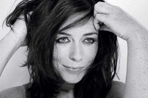 Eve Myles - Welsh actress