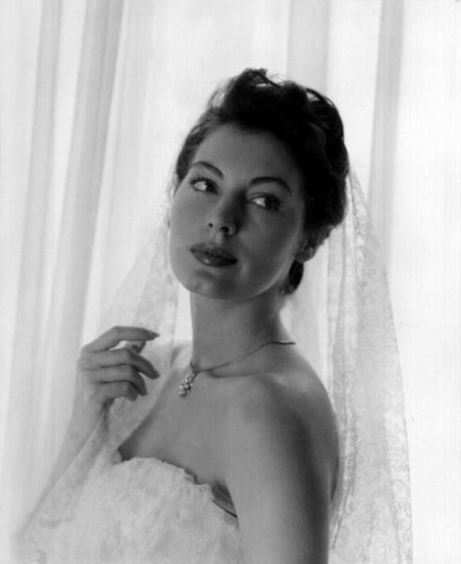 Fabulous actress