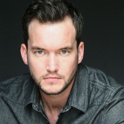 Gareth David-Lloyd - Welsh actor