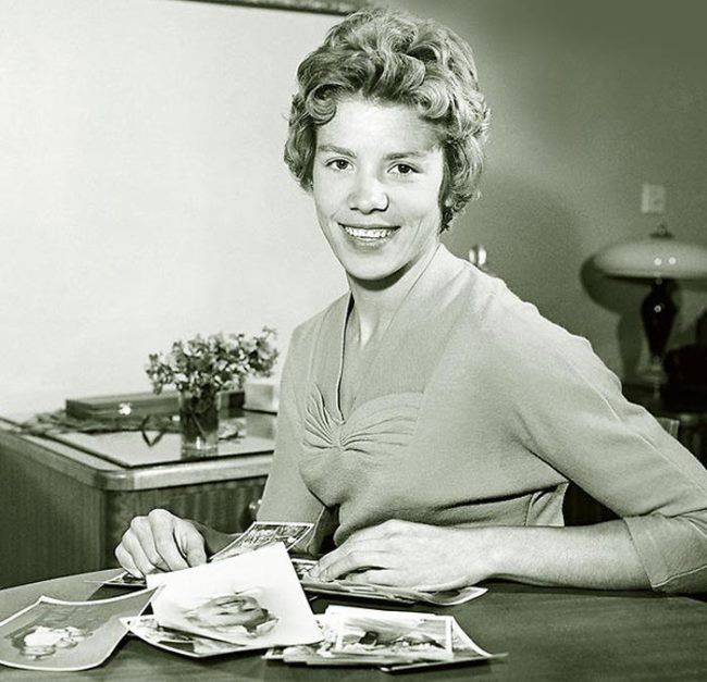 Latynina was the first female Olympian to win nine gold medals