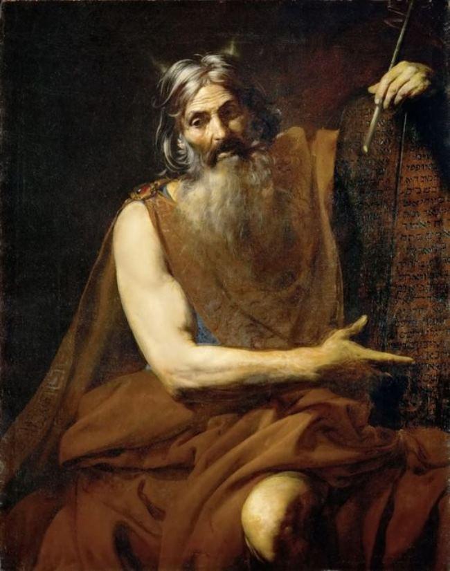 Valentin de Boulogne (1591 - 1632)